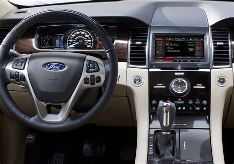 2013 Taurus Interior by Ford Taurus 2013 Se Interior Www Imgkid The Image