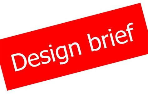 design brief importance of design brief for designers designhill