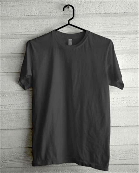 Oblong Kaos Keren Ok Tshirt membuat background blur pada preview desain kaos belajar