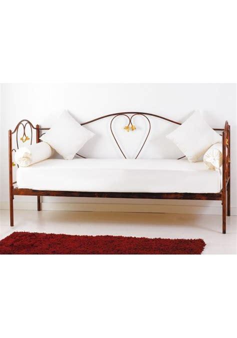 divani in ferro marilyn divano in ferro battuto