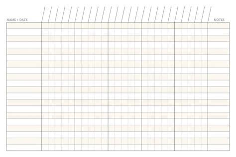 printable blank star chart blank chart templates printable world of printable and chart