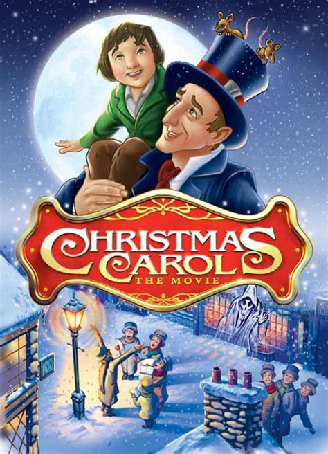 christmas carol the movie 2001 review basementrejects