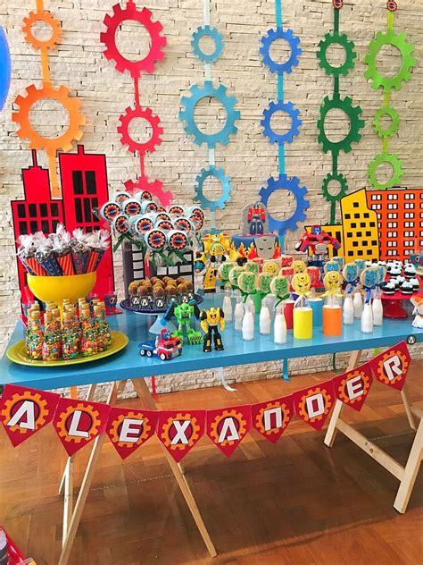 22 adorable ideas for an epic robot themed birthday party 22 adorable ideas for an epic robot themed birthday party