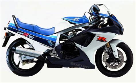 Suzuki Atv History Suzuki Gsx R History 187 Motorcycle News