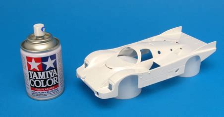 Ts 07 Racing White how to apply decals scale auto magazine