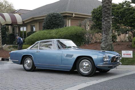Maserati 3500gt by 1961 Maserati 3500 Gt Frua Coup 233 Maserati Supercars Net