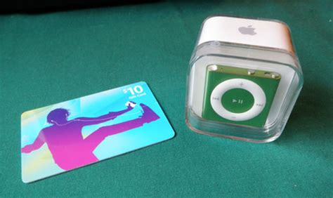 Ipod Gift Cards - pastaqueen subway commit to fit giveaway ipod shuffle and 10 itunes gift card