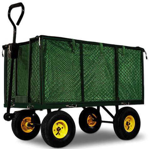 transport wagen bollerwagen transportwagen gartenwagen allzweckwagen handwagen
