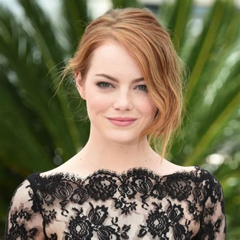 emma stone biography emma stone is an hollywood film actress who is popular in