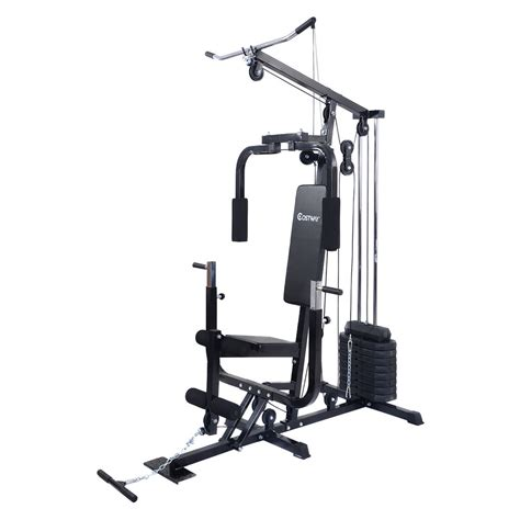 Ebay Home Gyms Home Weight Exercise Workout Equipment