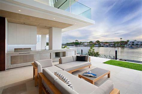 Minecraft Home Decoration maison moderne australienne pour une famille moderne