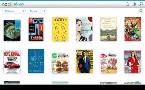 nook app for android nook for android app updated to version 3 4 1 20