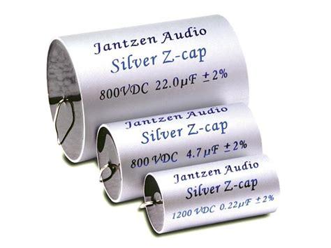 capacitor z tolerance humble hifi cap test
