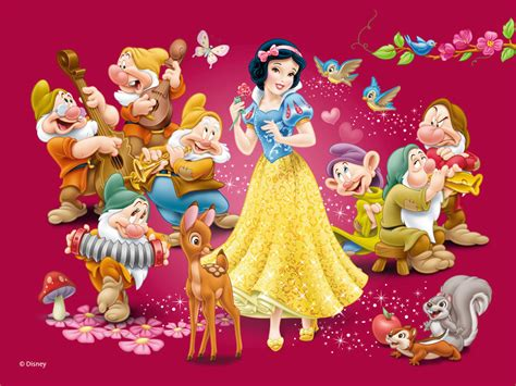 The Princess disney princess images snow white hd wallpaper and background photos 36761876