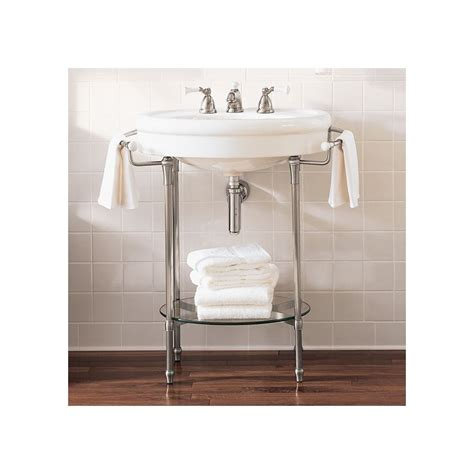 American Standard Town Square Faucet Amazing American Standard Pedestal Sinks Contemporary