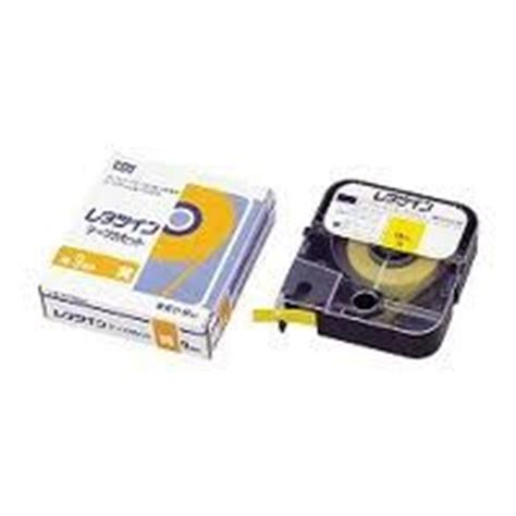 Murah Label Max Letatwin Lm Tp309y Yellow max เคร องพ มพ ปลอกสาย letatwin ร น lm 390a pc