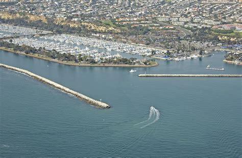 boat slip in dana point dana point harbor inlet in ca united states inlet