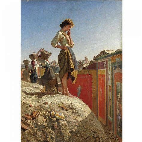 biography of artist filippo palizzi works on sale at auction biography