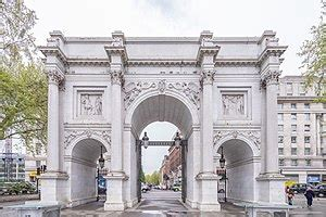 marble arch wikipedia