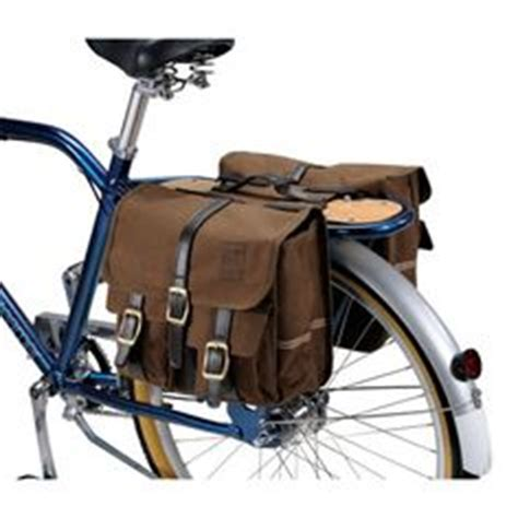 Tas Pannier Side Bag By Urbandshop 1000 images about bicycle rear rack on