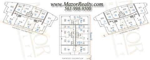 Beach Club Hallandale Floor Plans the beach club hallandale beach floor plans