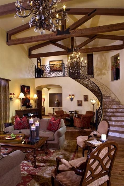 mediterranean furniture make for an atmosphere