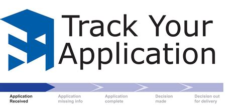 how to check the status of your section 8 application application status fredonia edu