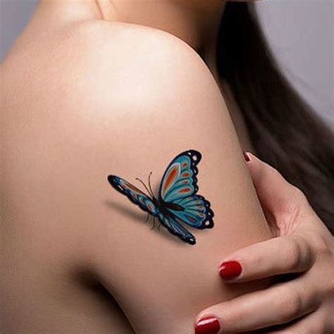 3d tattoos prices 65 3d butterfly tattoos butterfly 3d and