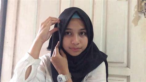 tutorial pashmina ima tutorial hijab pashmina 5 tutorial untuk 1 pashmina