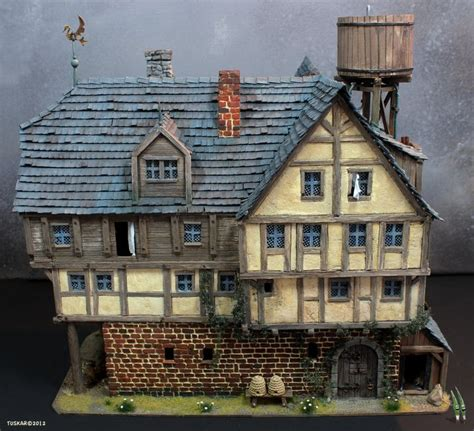 great medieval house plan miniatures pinterest 17 best images about medieval tudor dolls houses and