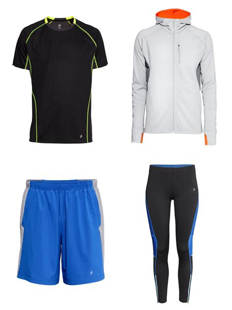 Sport Wardrobe by 10 Of The Best High Basics For Fashionbeans