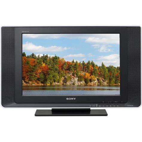 Tv Lcd Multi Fungsi sony klv 19t400a 19 quot multi system hd lcd tv klv 19t400a b h