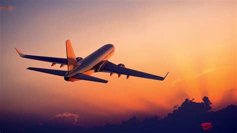 4k wallpaper jet wallpaper airplane aircraft air travel 4k world 1028