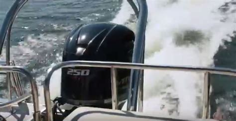 yamaha outboard motor break in period tips for breaking in a new outboard