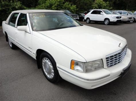 how it works cars 1999 cadillac deville parental controls used 1999 cadillac deville sedan for sale stock d1716c dealerrevs com dealer car ad 51669768
