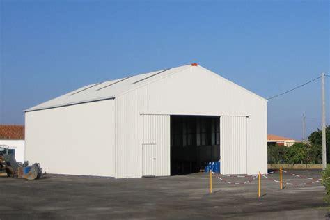 Hangar Métallique D Occasion by Hangar M 195 169 Tallique D Occasion 40 M2 49000 Particulier