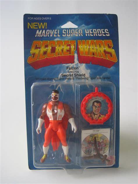 marvel super heroes secret wars rare 28844559 other 1984 mattel marvel super heroes secret wars carded falcon
