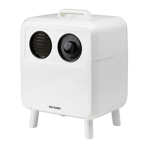 ikea patrull air purifier review allergy cosmos