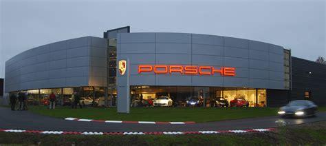 Porsche Center by Porsche Center V 228 St Porsche