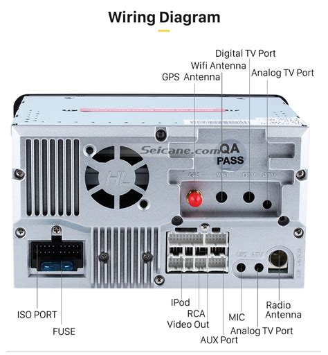 in dash dvd player wiring diagram up wiring diagram