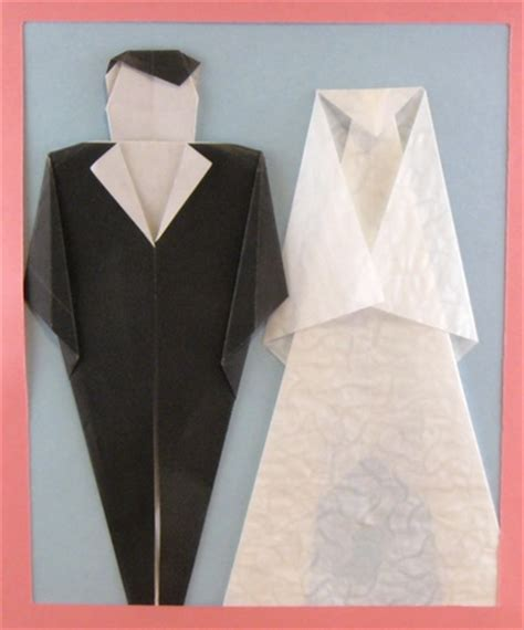 Origami Groom - all origami by kunihiko kasahara book review gilad