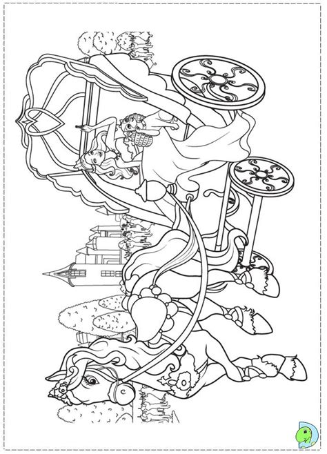 printable pop star coloring pages barbie the princess and the popstar coloring page
