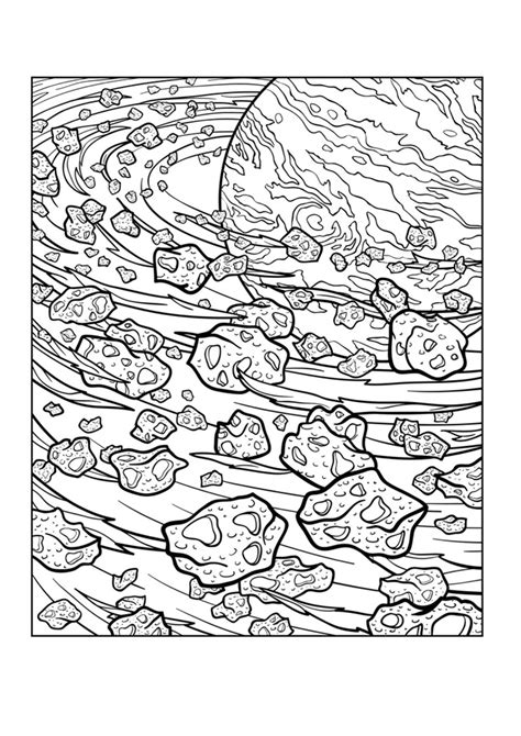 25 Complex Coloring Pages   ColoringStar