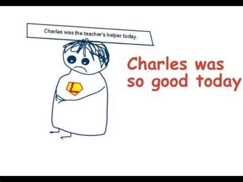 themes for short story charles charles by shirley jackson project youtube