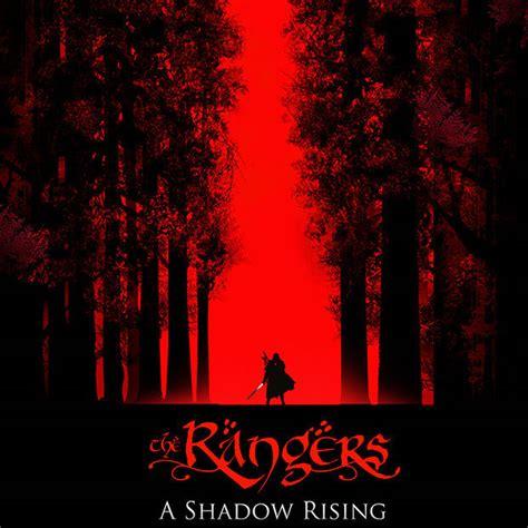 Shadow Rising the rangers a shadow rising chris attoh