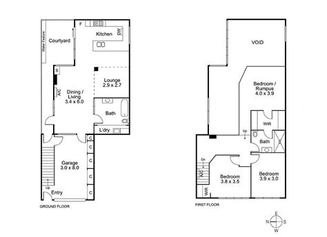 conversion floor plans two story warehouse conversion in abbotsford 9 homedsgn