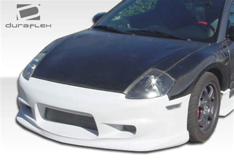 00 05 Mitsubishi Eclipse I Spec Duraflex Kit