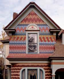 decorative shingling ideas house house