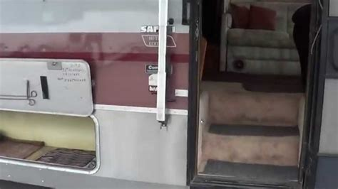 rv bathtubs for sale 1992 safari serengeti class a diesel motor home for sale