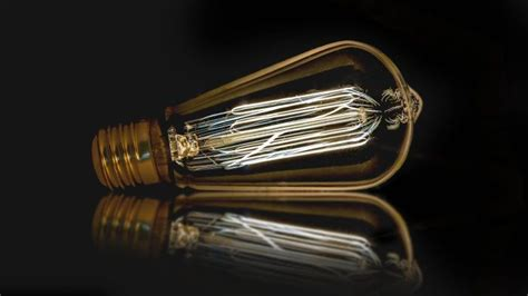 Did Edison Invent The Light Bulb Reference Com